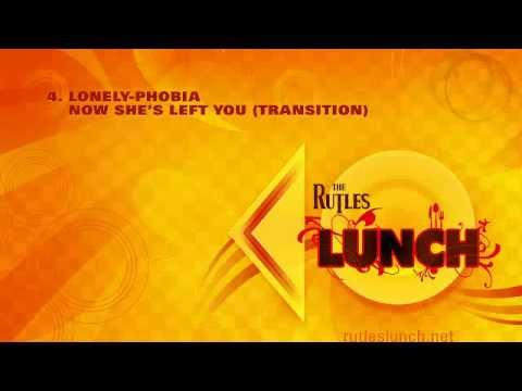 The Rutles - Lunch Player