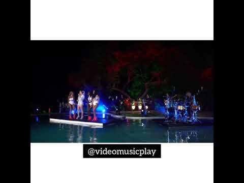 #BandaAFavorita #Donas Banda A Favorita Ft. Donas - No No No [DVD Paradise]
