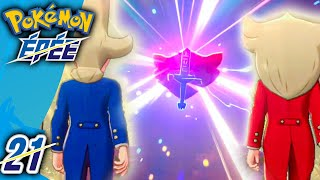 Ils VOLENT l'Epée et le Bouclier ! - Pokémon Épée 🔹21 - Let's Play