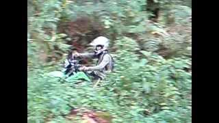 "trax PJB bukan BJB, KLX 150 vs Odong"" with RUSUH ADVENTURE Dirt Bike Bandung. part 2"