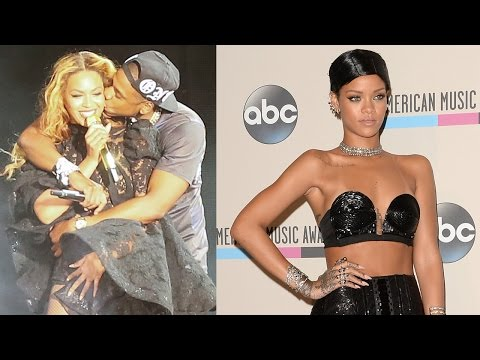 Beyonce & Jay Z In Trouble Again Amidst Rihanna Rumors?