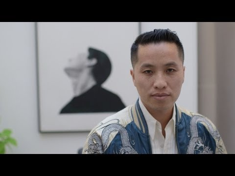 The Design Philosophy of Phillip Lim