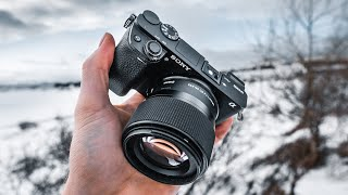 is the SONY A6300 still worth buying in 2020
