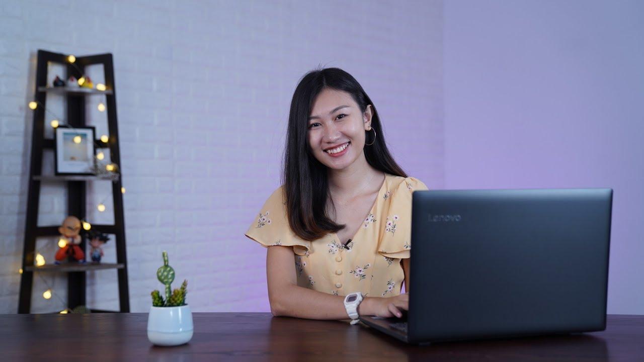 Đánh giá Lenovo IdeaPad 330 15IKB i5: Laptop bền bỉ, đáp ứng tốt nhu cầu văn phòng