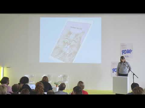 New perspectives on user experience:  – Luise Bachmann, Schirn Kunsthalle Frankfurt (DE)