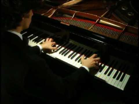 Liszt - La campanella by Rogerio Tutti