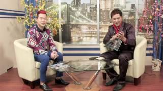 Talkshow Andy Thanh & Luu Viet Hung on VBS TV