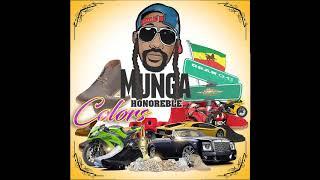 Munga Honorable - Colors [Satoshi Riddim] - December 2017