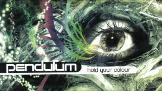 Pendulum - The Island Part 2 (Dusk) [HD]