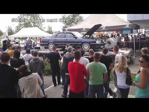 VW Audi Cult Day Langenau 8. September 2013 - Saisonabschluss