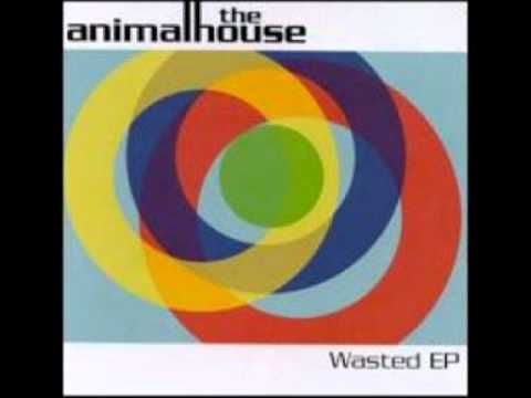 animalhouse - wasted