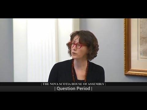 March 23 - QP - Lisa Roberts Asks Lena Diab about the Atlantic Immigration Pilot Program