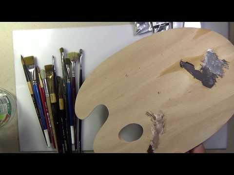 resim tuvalleri-resim fırçaları-boya incelticiler-resim verniği-terebentin-keten yağı-resim verniği