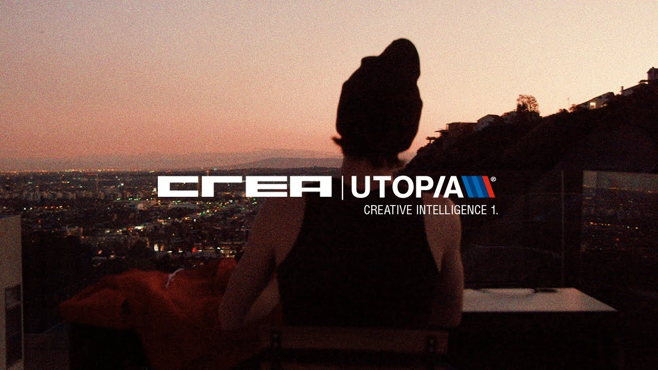 Introducing: Crea | Start Watching Now