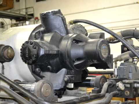 Injection Molding Machine Replacement Parts - CPT - Cincinnati Process Technologies