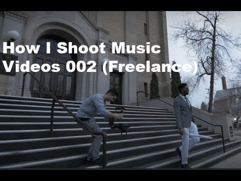 How I Shoot Rap - HIPHOP Music Videos 002 | RoyalZProduction