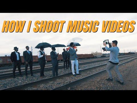 How I Shoot Rap - HIPHOP Music Videos 002   RoyalZProduction