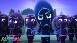 Team Night Ninja | PJ Masks | Disney Junior