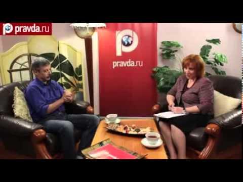 Владимир Баскаков. Беседа 7 и рассказ о танатотерапии