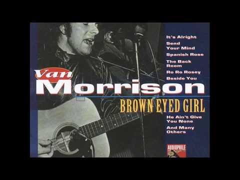 Van Morrison   Brown Eyed Girl Audiophile Legends Full Album Full HD,1920x1080
