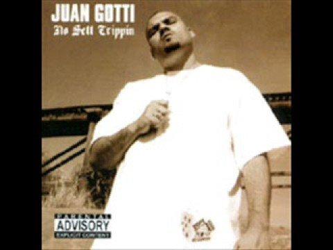 Juan Gotti ft. SPM - Fear No Evil