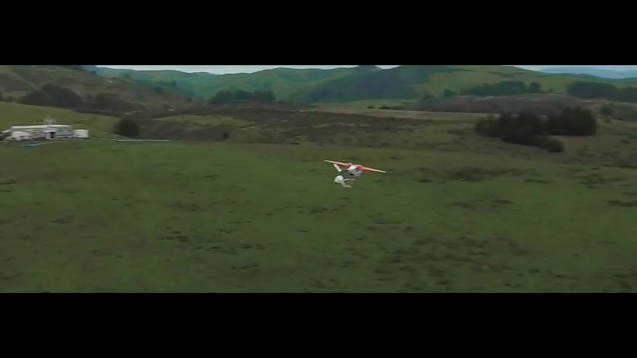 Zipline Aerial Robotics Delivery 1 Of 2 Youtube