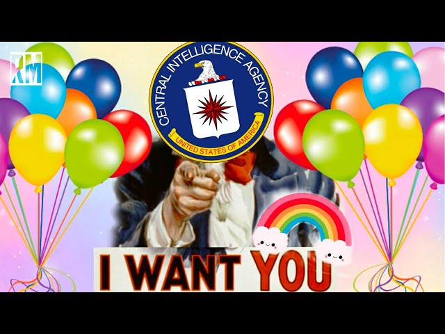 CIA Wants to Recruit Diverse Imperialists