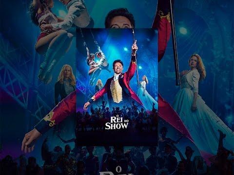O Rei do Show (Dublado) Mp3