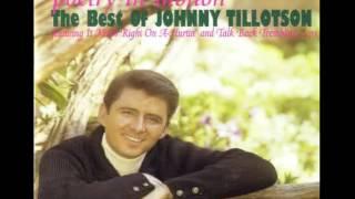 Johnny Tillotson  True True Happiness