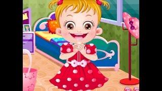 Малышка Хейзел .Baby Hazel Playdate for kids by BabyHazelGames