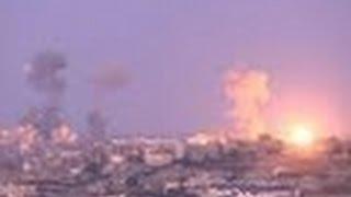 Израиль и Сектор Газа - Почему война?