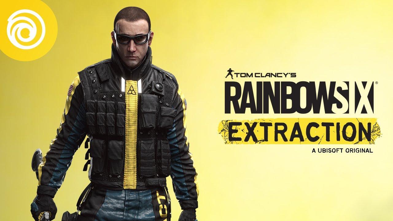 Rainbow Six Extraction – Operator-Vorstellung: Pulse | Ubisoft