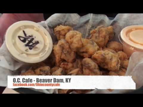 OC Cafe in Beaver Dam KY [Tri-State Bucket List]