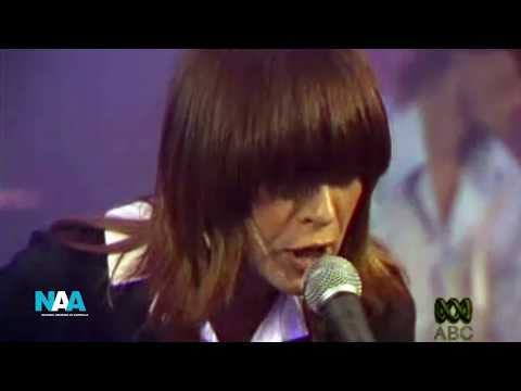 The Divinyls perform at the Countdown Rock Awards, 1982 Mp3