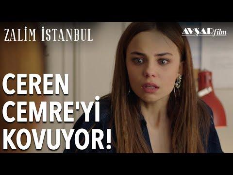 CEREN HANIM Demeyen Çeker Gider! | Zalim İstanbul 8. Bölüm