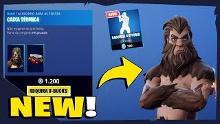 Fortnite Shop-Today's store 28/06/2019 new Skin + dance