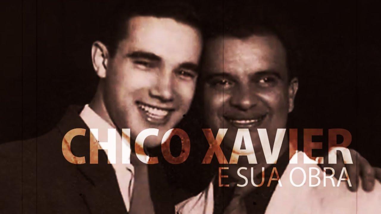 Divaldo Franco | Chico Xavier e sua Obra [CM+P]