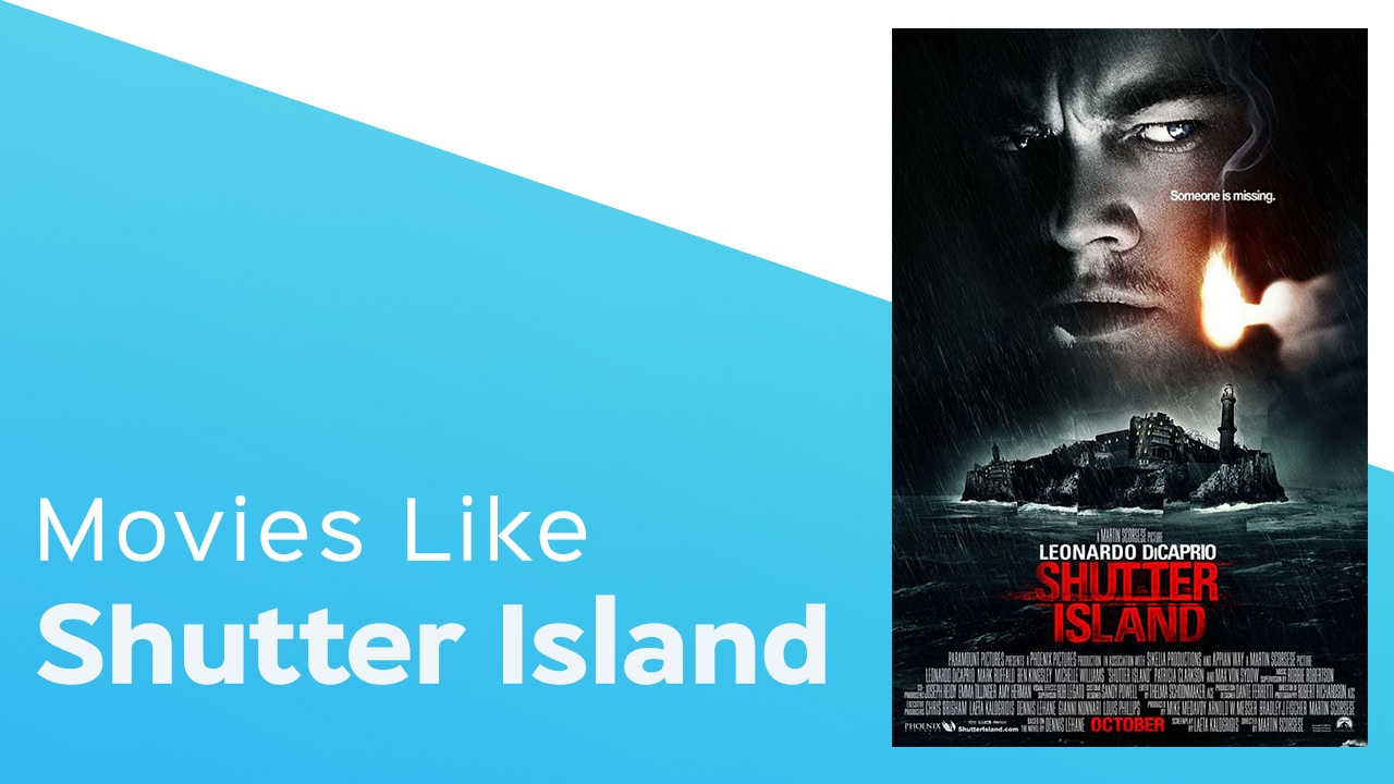 Movies like the island