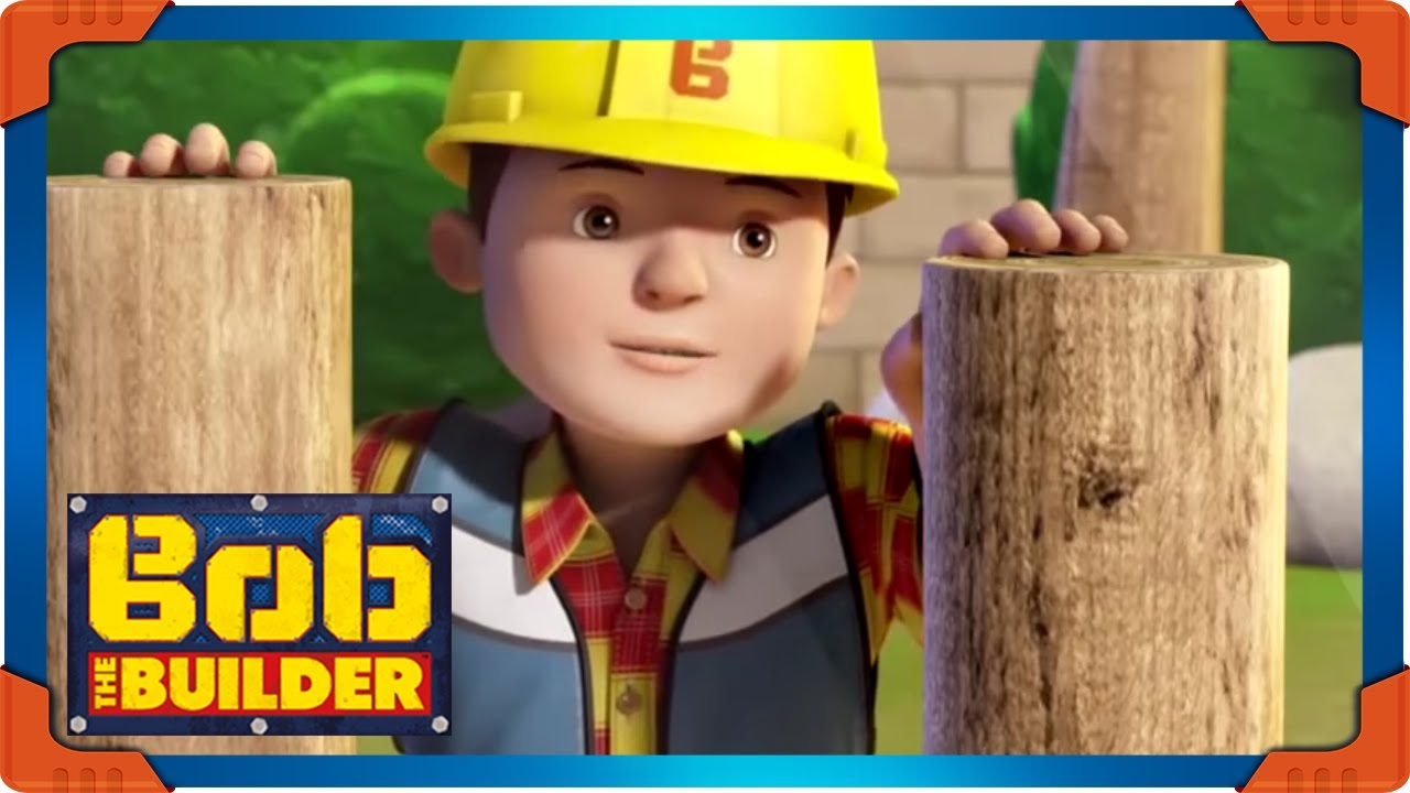 Download Bob the Builder | Bob The Zoo Keeper ⭐New Episodes HD | Full Movie ⭐Videos For Kids