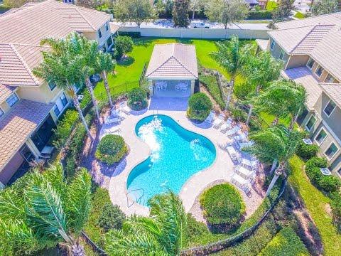 2558 Silverback Ct, Palm Harbor FL Tarpon Ridge Best Real Estate Agent Duncan Duo Home video tour