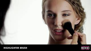 SOHO Professional Collection - Highlighter Brush Thumbnail