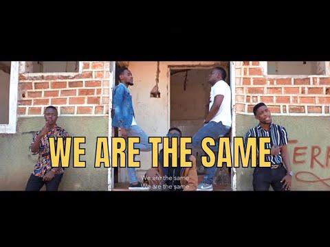 We Are The Same - Paul Clement Ft J.Lwaga,A.Magoti,C.John,Zoravo,J.Kavishe and The Voice.