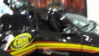 EXPOMUSIC 2011 25/09/11 - Carros com som FODA!!