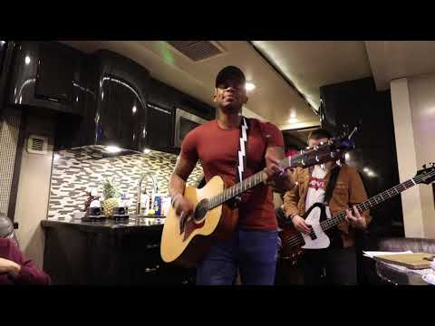 INSIDE LOOK At A Country Radio Tour w/Jimmie Allen