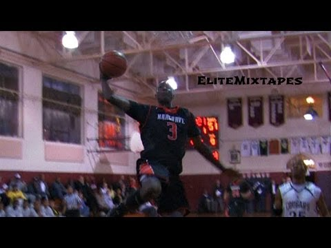 Terry Rozier is UNGUARDABLE!! 2013 Louisville PG Commit