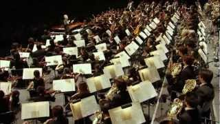 Joe Hisaishi in Budokan - 25 years with the Animations of Hayao Miy...