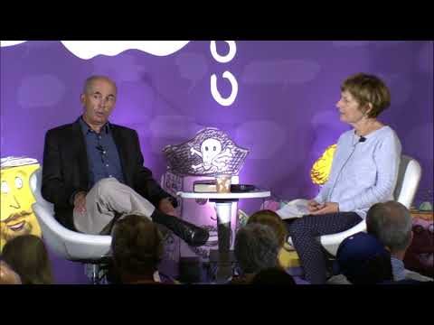 Don Winslow: 2017 National Book Festival