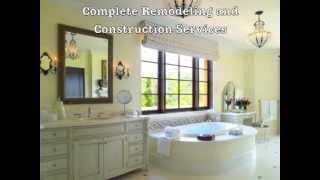 Sarasota Home Improvement Remodeling Construction