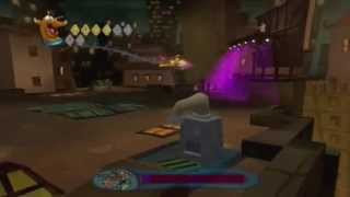 Scooby-Doo! Unmasked [PS2] - All Boss Fights + Ending