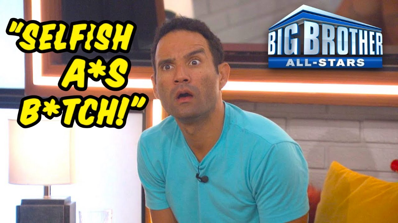 Big Brother Spoilers: Who Was Nominated, And Who Is The Target ...